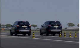 ADAC тест на всесезонни гуми 235/55 R17 за 2020г