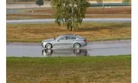AutoBild тест летни гуми в размер 245/45 R18 за 2020- финален кръг