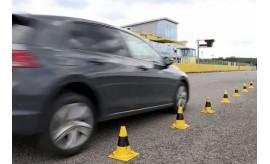 Auto Bild  тест летни гуми с размер 205/55 R16 (2021) - квалификационен кръг