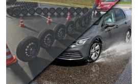 Auto Bild: Тест за летни гуми с размер 205/55 R16 (2021)- финален кръг