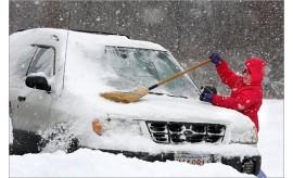 Подгответе своя автомобил за зимата - Списък от няколко важни проверки
