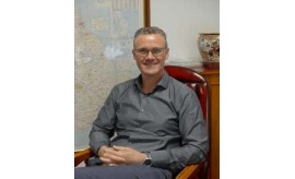 Дерек Макмартин, управляващ директор на Maxxis UK, обсъжда ползите от всесезонните гуми