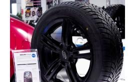 Toyo Observe S944 - нови зимни гуми Аутопромотек 2019