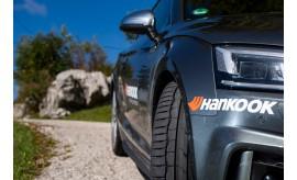 Hankook с нова гума Ventus S1 evo 3 K127 във флагманската си гама  гуми с висока производителност за автомобили и джипове