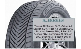 Michelin-атаката на клонираните гуми - All Season SUV