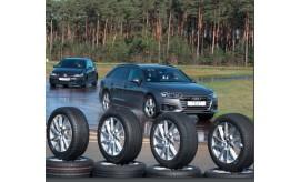 ADAC - Тест на летни гуми в размер 225/50 R17 (2021г)
