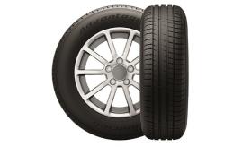 BFGoodrich Advantage - новата гама летни гуми за леки и SUV автомобили