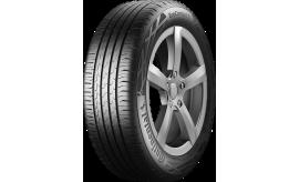 Новата лятна гума EcoContact 6 на Continental влиза в масово производство