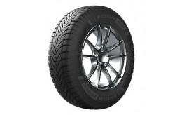 Michelin Alpin 6 (A6) – новата зимна гума на Мишелин за 2018