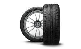 MICHELIN Pilot Sport All Season 4 - всесезонна гума от висок клас, нова за 2020г
