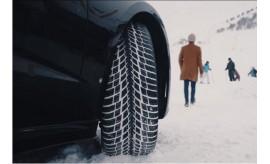 NOKIAN Snowproof Performance  (Snowproof P) - Зимна гума от висок клас за спортни автомобили