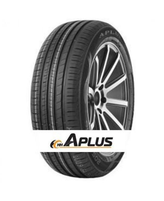 Лятна гума 165/70 R14 81H TL A609 от APLUS за леки автомобили