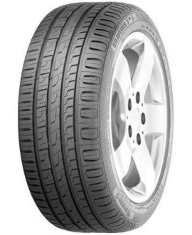 Лятна гума 225/35 R19 88Y TL BRAVURIS 3HM XL  DOT 0415  от BARUM за леки автомобили