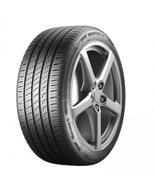Лятна гума 195/45 R16 84V TL BRAVURIS 5 HM XL  FP  от BARUM за леки автомобили
