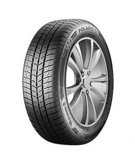Зимна гума 205/50 R17 93V TL POLARIS 5 XL  FP  от BARUM за леки автомобили