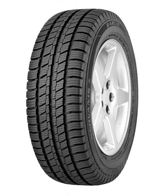 Зимна гума 205/65 R15 102T TL SNOVANIS от BARUM за лекотоварни автомобили