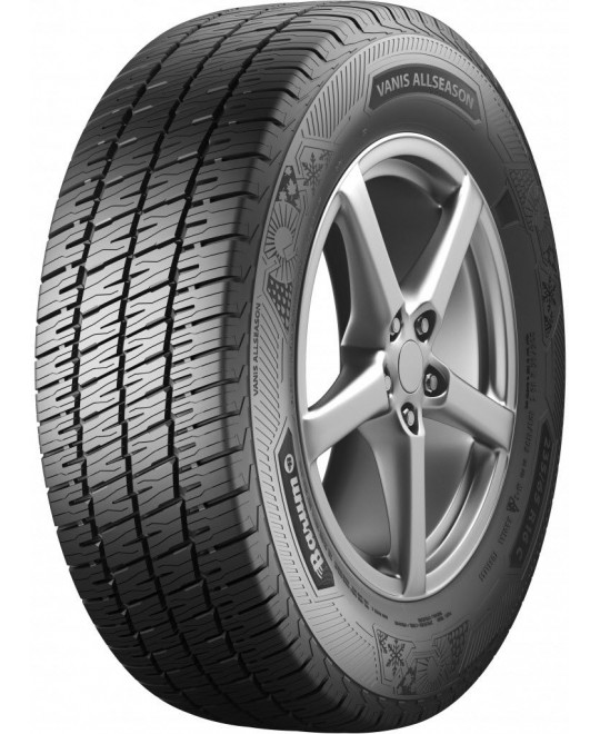 205/65 R16 107T TL VANIS ALLSEASON 8PR  от BARUM за лекотоварни автомобили