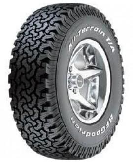 Лятна гума 285/75 R16 126Q TL ALL TERRAIN от BFGOODRICH за 4x4/SUV автомобили