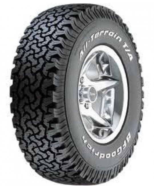 285/75 R16 126Q TL ALL TERRAIN