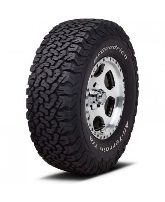 285/70 R17 121R TL ALL-TERRAIN T/A KO2