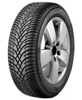 Зимна гума 225/65 R17 102H TL G-FORCE WINTER 2 от BFGOODRICH за 4x4/SUV автомобили
