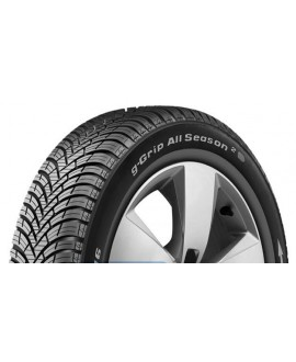 165/70 R14 81T TL G-GRIP ALL SEASON 2 от BFGOODRICH за леки автомобили