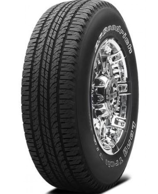255/65 R16 106T Long Trail Tour T/A