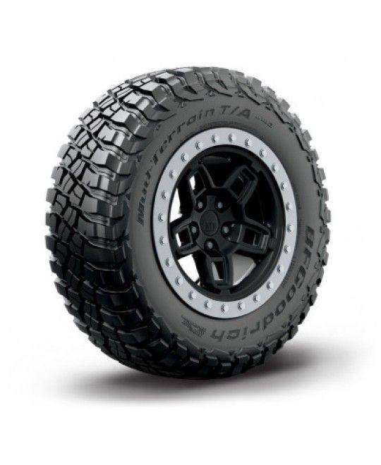 Лятна гума 245/70 R16 113Q TL Mud-Terrain T/A KM3 от BFGOODRICH за 4x4/SUV автомобили