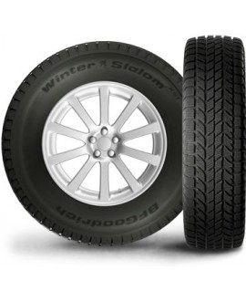 Зимна гума 235/55 R17 99S TL WINTER SLALOM KSI DOT1313  от BFGOODRICH за 4x4/SUV автомобили