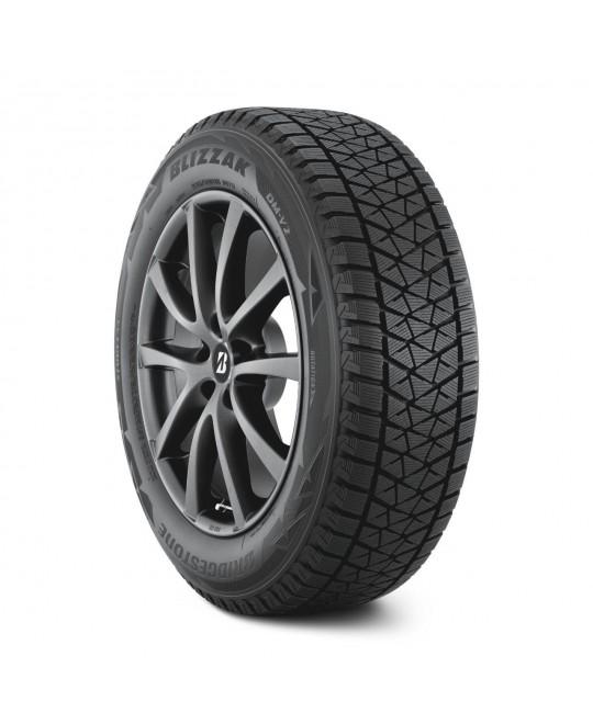Зимна гума 235/60 R17 102S TL BLIZZAK DM-V2 DOT 3116  от BRIDGESTONE за 4x4/SUV автомобили