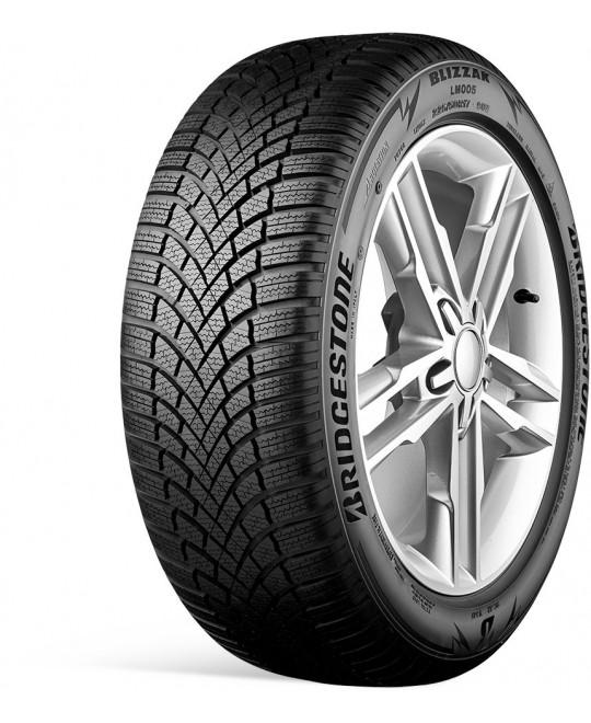 Зимна гума 265/65 R17 116H TL BLIZZAK LM-005 XL  от BRIDGESTONE за 4x4/SUV автомобили