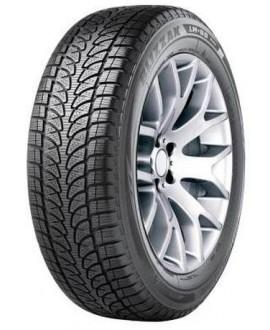 Зимна гума 265/60 R18 110H TL BLIZZAK LM-80 EVO от BRIDGESTONE за 4x4/SUV автомобили