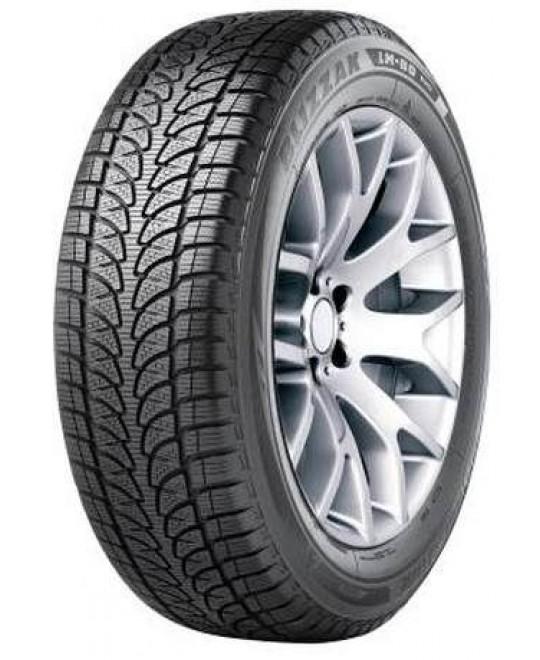 Зимна гума 235/60 R16 100H TL BLIZZAK LM-80 EVO от BRIDGESTONE за 4x4/SUV автомобили