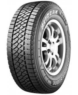 Зимна гума 205/75 R16 110R TL BLIZZAK W810 от BRIDGESTONE за лекотоварни автомобили