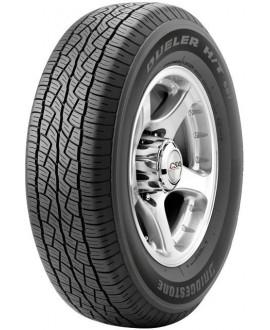 Лятна гума 225/65 R17 102H TL DUELER H/T 687 DOT 2415  от BRIDGESTONE за 4x4/SUV автомобили