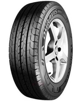Лятна гума 215/65 R16 109T TL DURAVIS R660 DOT 2115  от BRIDGESTONE за лекотоварни автомобили