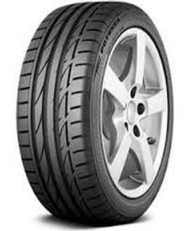 Лятна гума 225/50 R17 94Y TL POTENZA S001 RFT  FP  DOT 1015  от BRIDGESTONE за леки автомобили