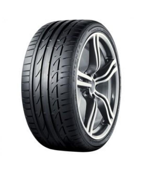 Лятна гума 285/35 R18 97Y TL S001 MO EXTENDED RFT  XL  MO  от BRIDGESTONE за леки автомобили