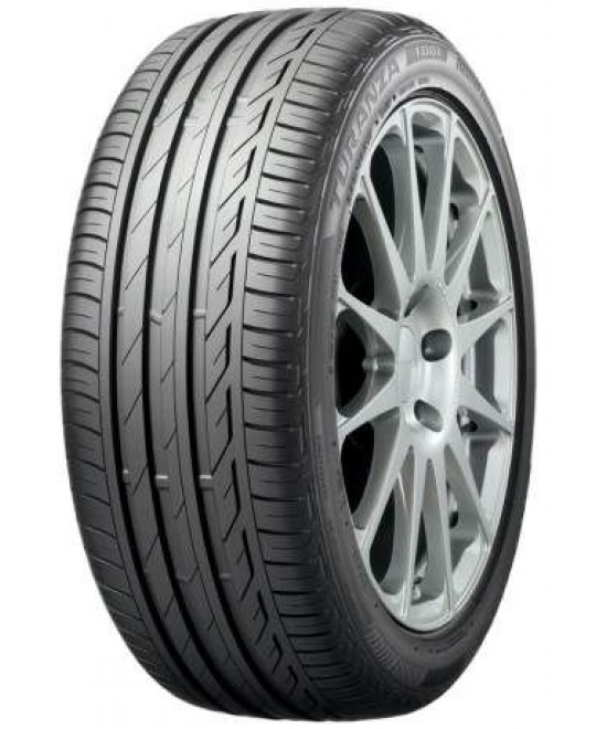 Лятна гума 215/40 R18 89W TL TURANZA T001 XL  FP  от BRIDGESTONE за леки автомобили