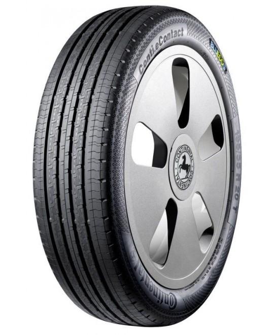 Лятна гума 205/55 R16 91Q TL Conti.eContact от CONTINENTAL за леки автомобили