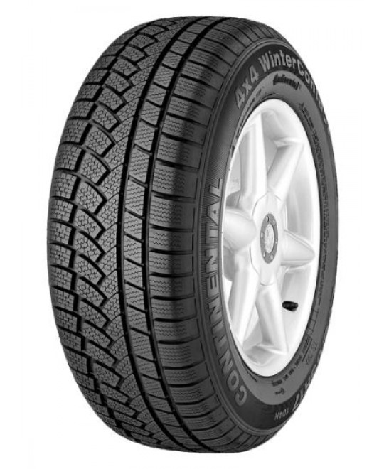 Зимна гума 265/65 R17 112T TL Conti4x4WinterContact от CONTINENTAL за 4x4/SUV автомобили