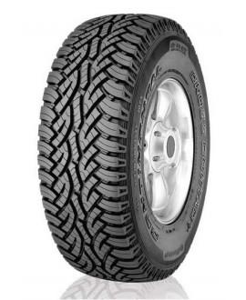 Лятна гума 235/85 R16 120S TL ContiCrossContact AT DOT 0216  от CONTINENTAL за 4x4/SUV автомобили