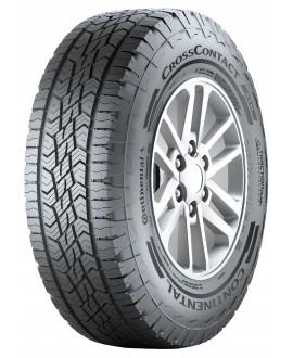 Лятна гума 205/70 R15 96H TL ContiCrossContact ATR FP  от CONTINENTAL за 4x4/SUV автомобили