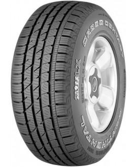 Лятна гума 255/70 R16 111T TL ContiCrossContact LX от CONTINENTAL за 4x4/SUV автомобили
