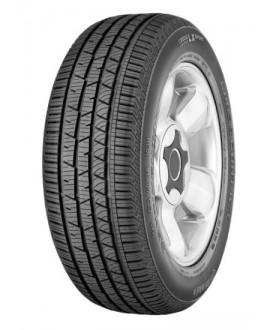 Лятна гума 245/45 R20 103W TL ContiCrossContact LX Sport XL  FP  LR  от CONTINENTAL за 4x4/SUV автомобили