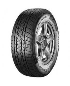 Лятна гума 235/75 R15 109T TL ContiCrossContact LX2 XL  от CONTINENTAL за 4x4/SUV автомобили