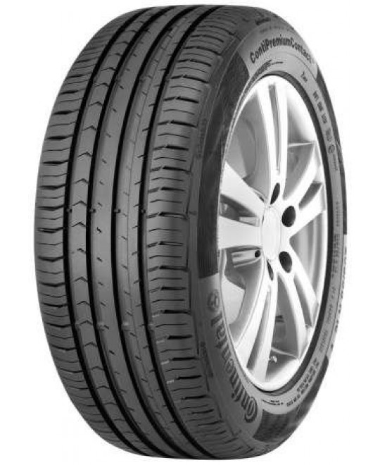 225/55 R17 97W TL ContiPremiumContact 5