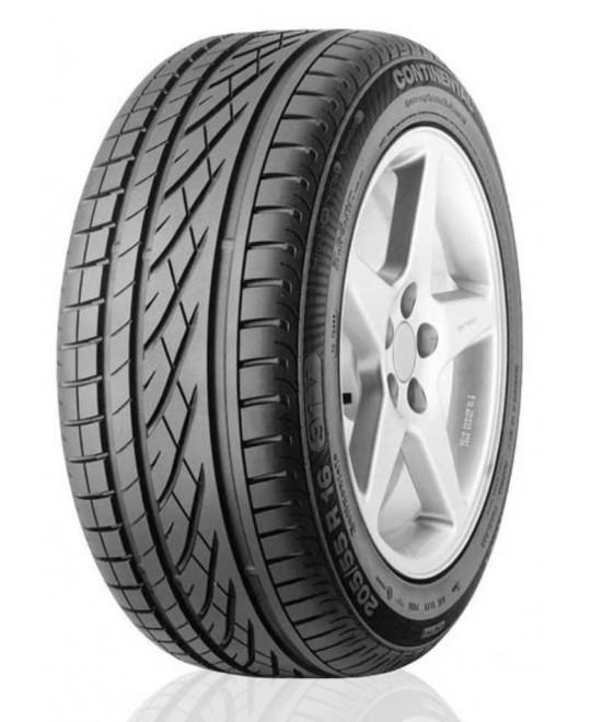 Лятна гума 205/55 R16 91V TL ContiPremiumContact SSR  *,#  от CONTINENTAL за леки автомобили
