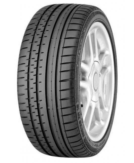 225/50 R17 94H TL ContiSportContact 2 *