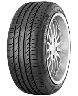 Лятна гума 255/40 R19 100Y TL ContiSportContact 5P XL  FP  AO  от CONTINENTAL за леки автомобили